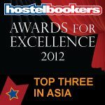 Hostel Booker Award